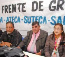 Docentes firmaron 17,8% con cláusula gatillo en Catamarca
