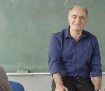 Merlí apoyó la lucha docente y pidió salarios justos