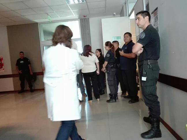 Otros 30 despidos en el Hospital Posadas