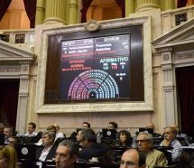 Guiño judicial al Gobierno II: rechazan amparo contra la reforma previsional