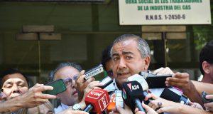 Los Gordos ratificaron su plan de renovación en la CGT y ya hablan de agosto