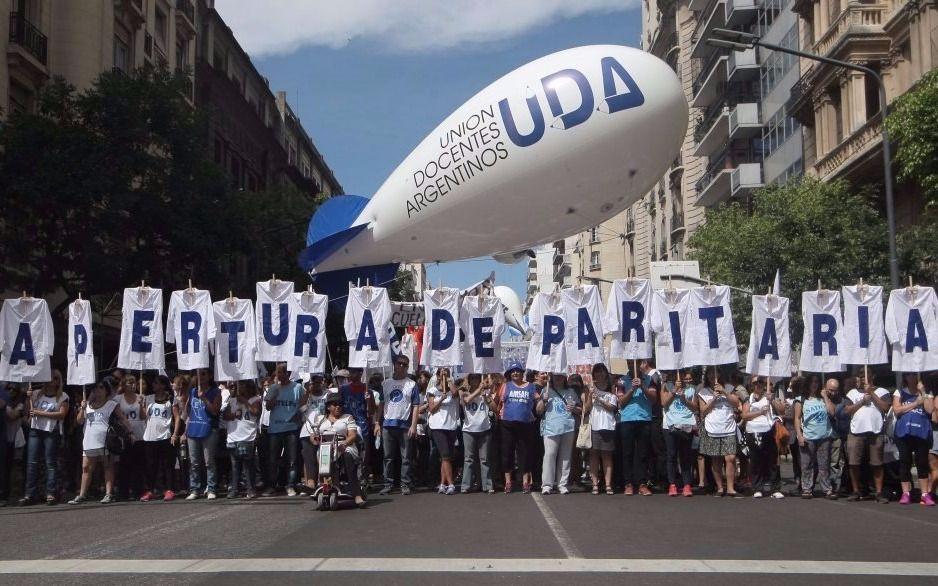La Justicia refuerza el respaldo a la desarticulación de la paritaria nacional docente