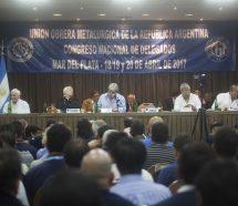 Con la paritaria trabada por Triaca, la UOM anunció un paro de 24 horas