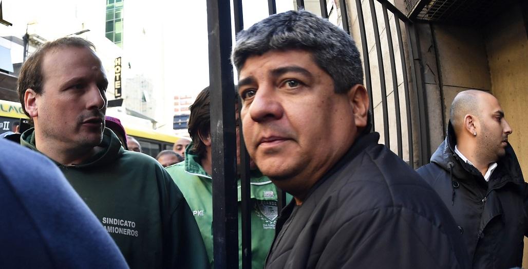 """""""Macri es un empresario que desprecia a los trabajadores"""""""