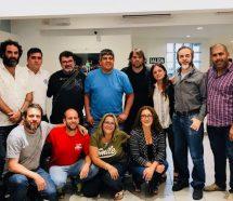Profundizarán las protestas, en una unidad gremial contra el techo salarial de Larreta