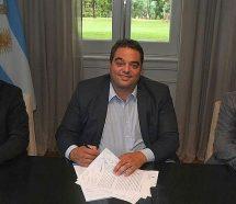 Una carta documento para Triaca, abre la batalla legal contra el acuerdo Cavalieri – Carrefour