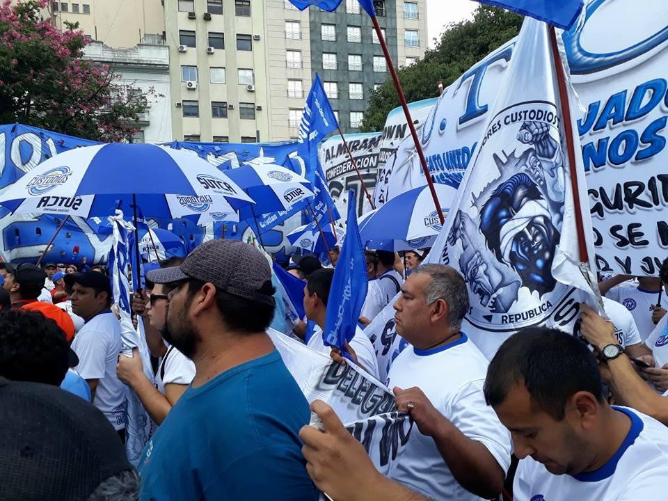 En Ferro, SUTCA también festeja el Día del Trabajador
