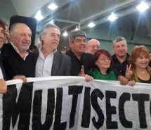 Los organizadores del #21F vuelven hoy a las calles