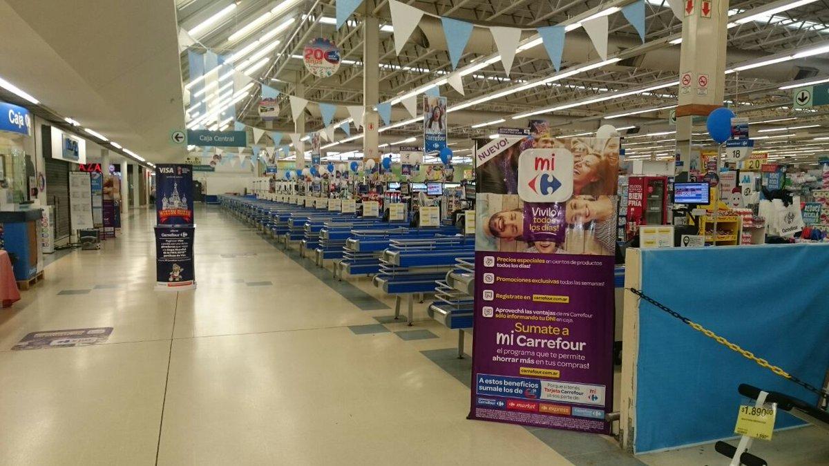 """Flexibilización laboral de hecho: más empresas piden acuerdos """"a lo Carrefour"""""""