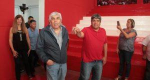 Allanaron dos empresas de transporte, en la causa que investiga a Hugo y Pablo Moyano por lavado