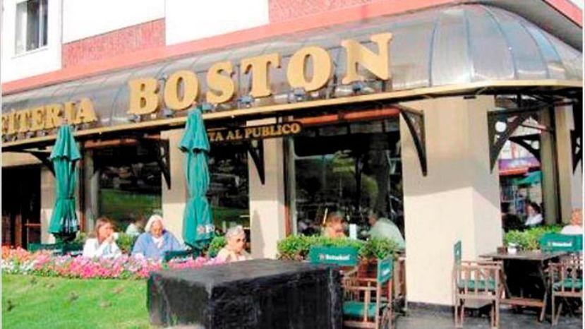 La Boston, emblema gastronómico marplatense, sigue sin pagar salarios