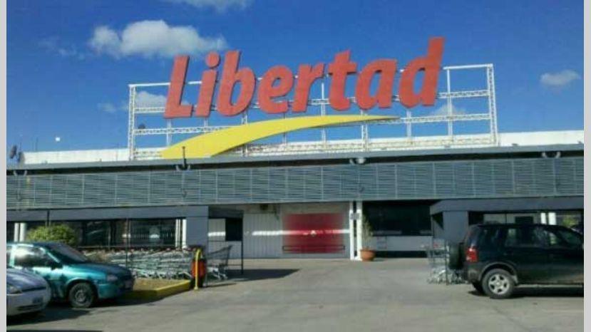 Otra cadena francesa podría seguir los pasos de Carrefour