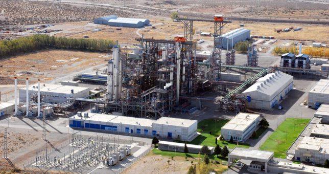 Parálisis y deudas salariales en la planta de agua pesada de Neuquén