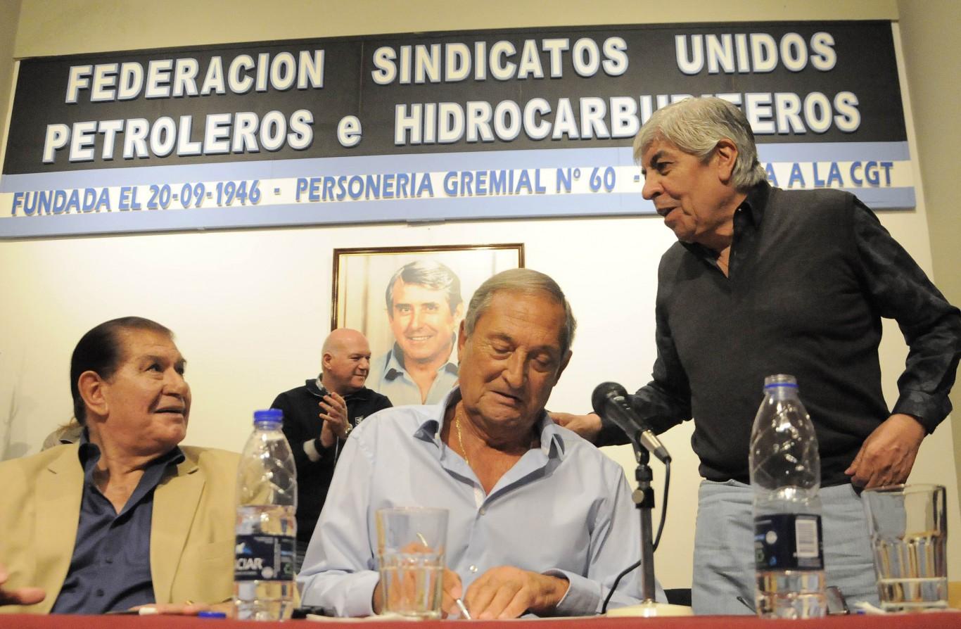 Gremios de la Energía celebraron la convocatoria al Congreso que renovará autoridades de la CGT