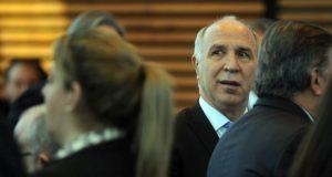 Laboralistas piden que Lorenzetti explique detalles de su encuentro con empresarios