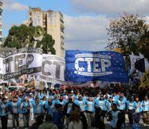 Las Organizaciones Sociales criticaron a Macri e insisten en participar de la vida interna de la CGT