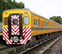 Conductores de trenes retienen tareas en la Línea Urquiza y abren otro conflicto en Metrovías
