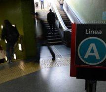 Los Metrodelegados avisaron que si Larreta no los convoca, volverán a parar el viernes
