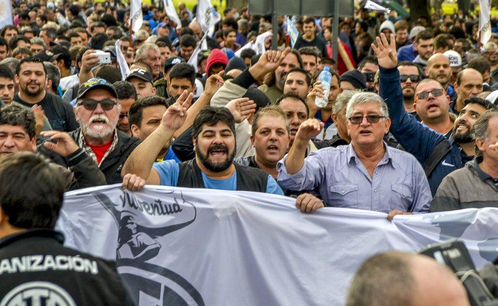 Vidal desplazó a la cúpula del Astillero Río Santiago y hay temor de despidos masivos