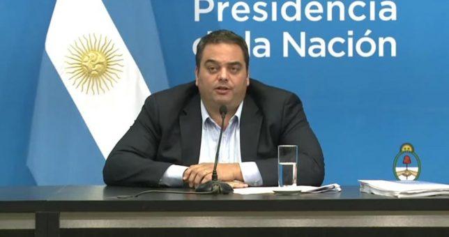 El Gobierno ratificó que el medio aguinaldo de junio pagará Ganancias