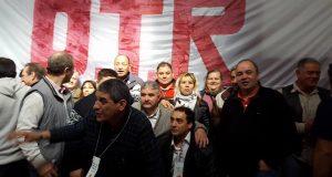 Hasta el sindicalismo radical se suma a la huelga de hoy