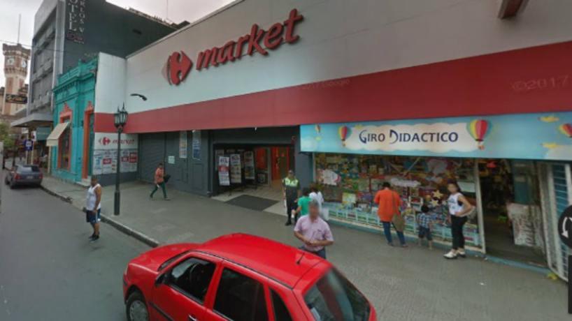 Carrefour acelera el ajuste y cierra su segunda sucursal