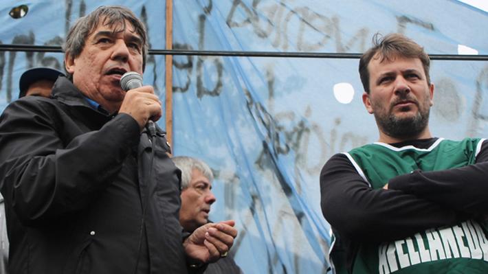 Sólo 135 de los 2190 municipios de Argentina tienen ley de paritarias para municipales