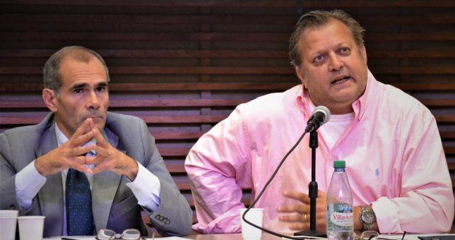 Recrudece la batalla fraticida en APLA y Perez Tamayo posiciona a su hijo