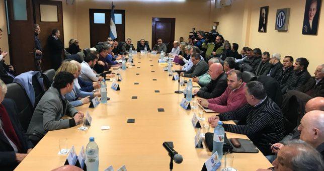 El Comunicado de la CGT que le pide a Macri cambios en el rumbo de la política económica