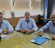 El hijo de Roberto Fernandez es funcionario del PRO