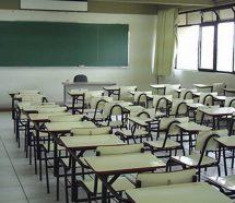 Los docentes privados anunciaron aulas vacías para el lunes