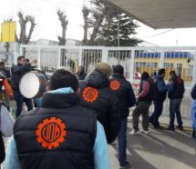 Despidos masivos en metalúrgica de Berazategui