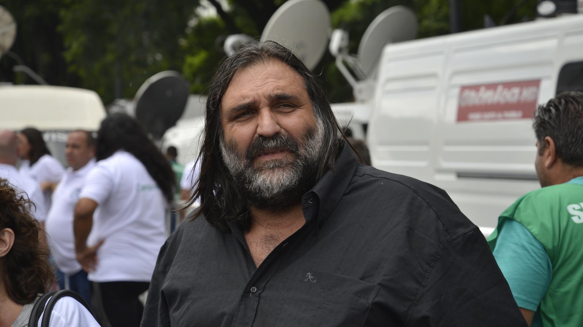 Baradel le pidió a Vidal que cumpla con el fallo judicial