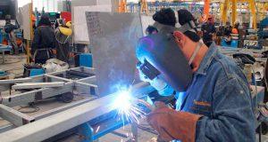 Volvió a caer la industria en mayo y destruyó más de 3.700 empleos