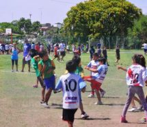 Vidal busca pasar a monotributistas a los profesores de educación física