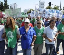 """ATE le exige a Vidal una """"urgente reapertura de la paritaria"""""""