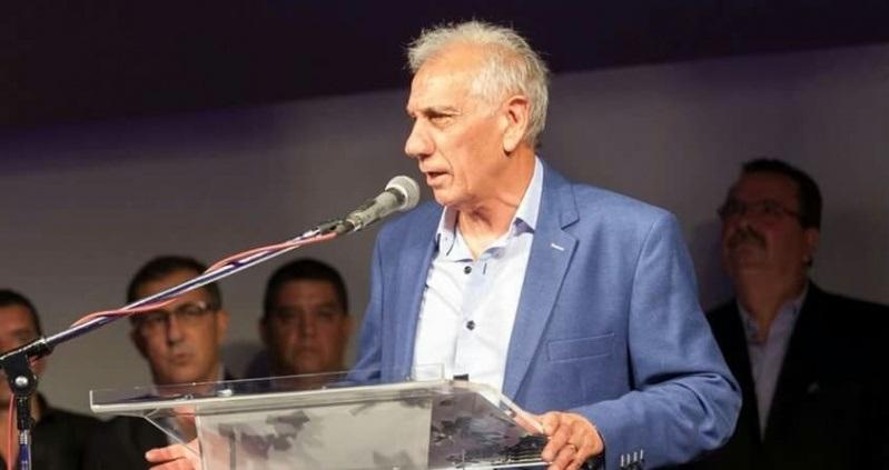 Convulsión en La Plata por el rumor de la inminente detención del titular del gremio mercantil