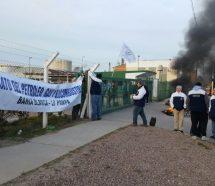 Ratifican más de 120 despidos en la refinería de Bahía Blanca