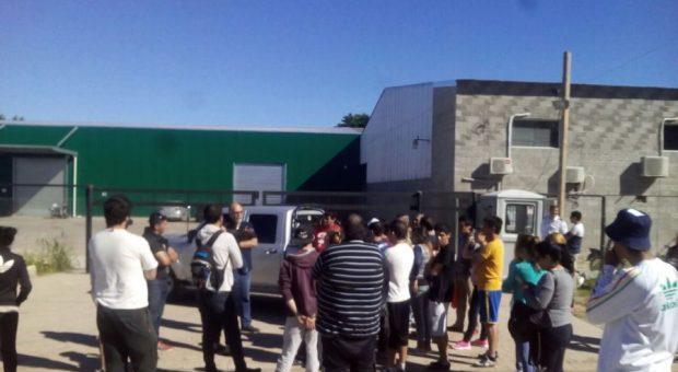 Otros 10 despidos en la multinacional Nevares