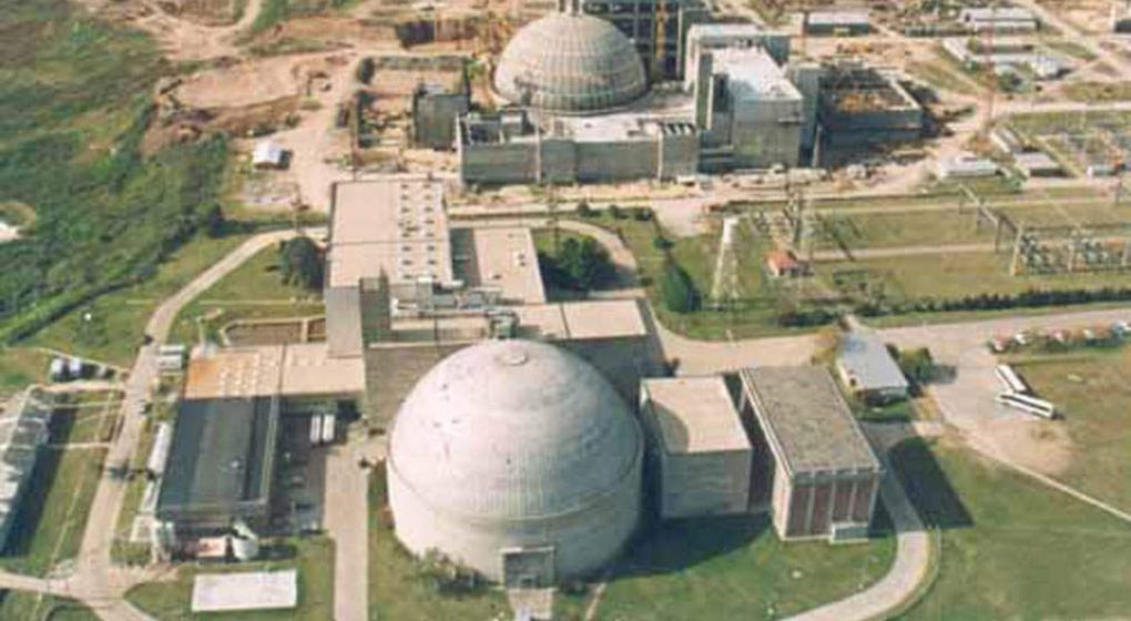 Se desarma el plan nuclear y el Gobierno gatilla 250 despidos en Atucha