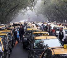 También hay convulsión en Rosario por la llegada de Uber