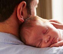 Estatales porteños van por 45 días de licencia por paternidad