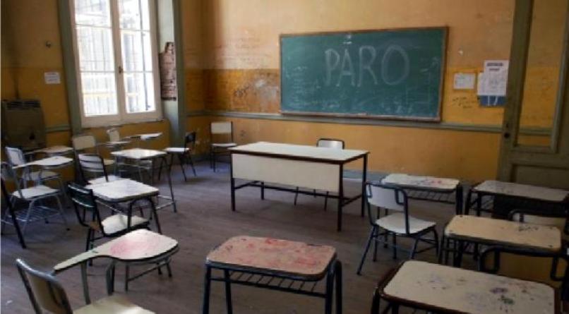 CTERA lanzó un paro de 48 horas y no habrá clases ni en la Ciudad ni en Provicia