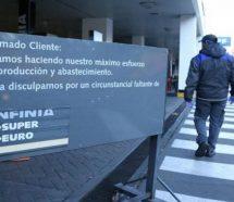 Temen suspensiones en las estaciones de servicio por el desabastecimiento