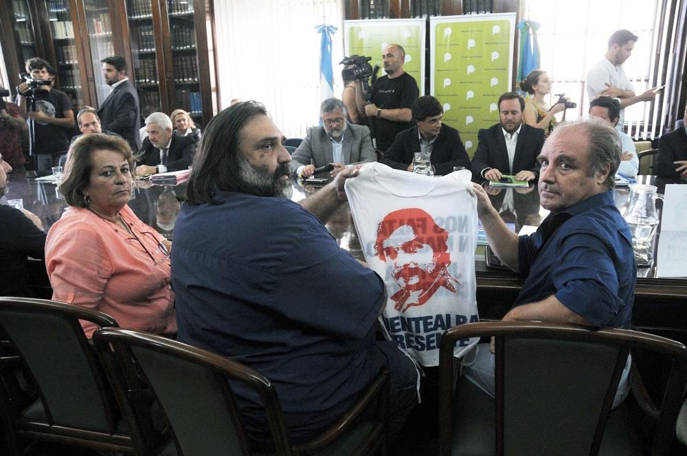 """Para Baradel, Vidal dictó la conciliación obligatoria """"para vulnerar el derecho de huelga"""""""
