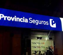 Ya suman 200 los despidos en Provincia Seguros