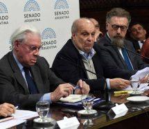 Cincuenta días después, Lombardi volvió a defender los despidos en Télam