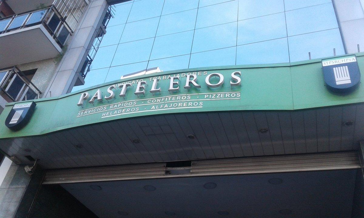 Pasteleros: La oposición gana en las fábricas y el oficialismo en las sedes