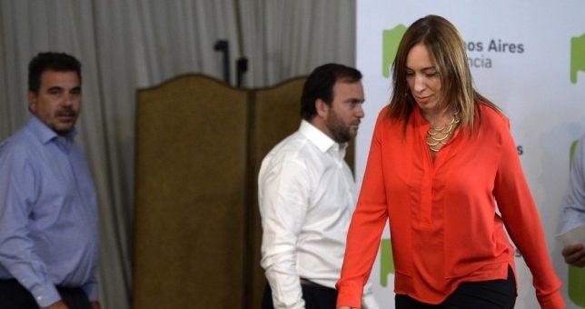 Trabajadores del Bapro denuncian que Vidal lo usa para financiar su campaña y militantes