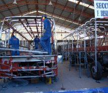 El Gobierno otorga Repro y hay alarma por tres mil empleos en las carroceras